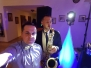 DJ Jarqus & Sax Live M