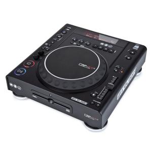 Profesjonalny odtwarzacz CD/MP3 Reloop RMP-2.5 Alpha
