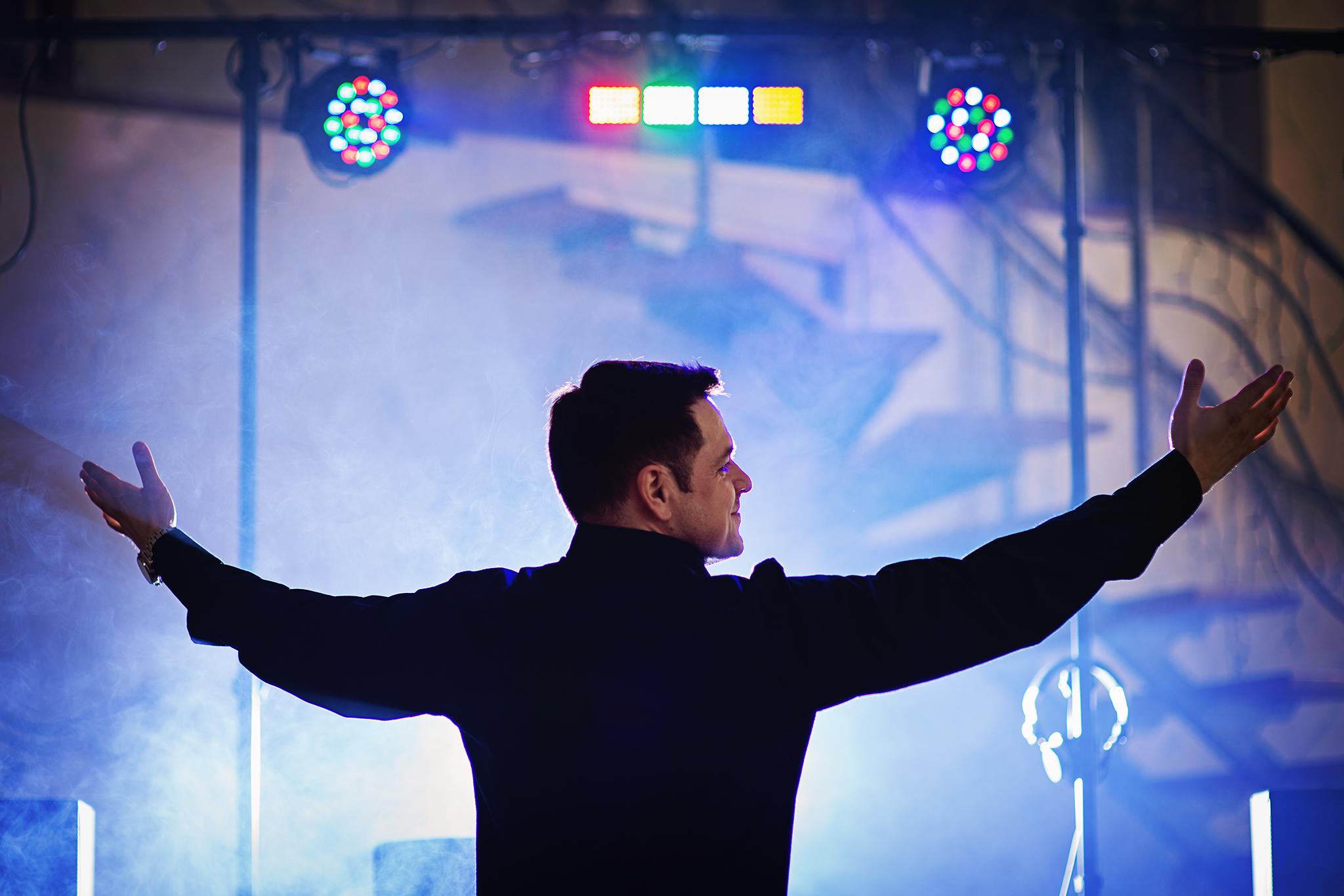 DJ Jarqus Jarosław Łuszcz